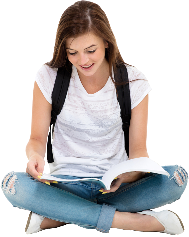 student-reading-book-education